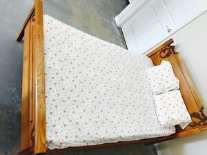 Full Size of Mattress and Bed