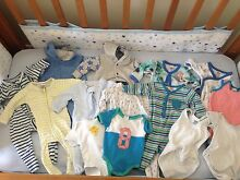 **BULK BABY BOYS CLOTHES** Kedron Brisbane North East Preview