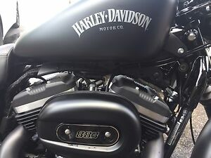 Harley iron 883 for M3