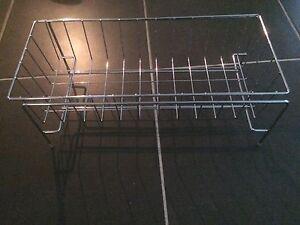 Wire kitchen storage shelf basket Riverhills Brisbane South West Preview