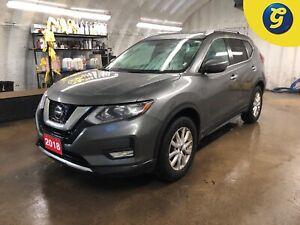 2018 Nissan Rogue SV AWD w/ Sunroof | $360/month (o.a.c)