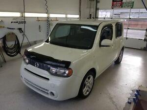 2011 Nissan cube SL