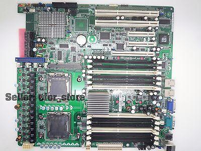 Socket 771 Server (*NEW ASUS DSBF-D12(G1) Socket LGA 771 Dual Xeon CPU Server MotherBoard *5000P)