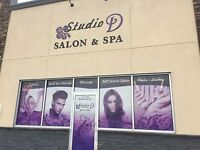 Looking for part time stylist