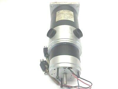 Aerotech 1410-03-1600-01 75010 1000dc Servo Motor
