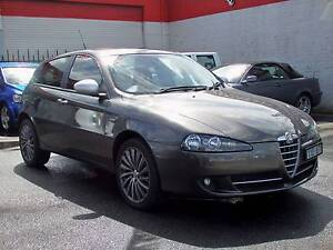 2010 Alfa Romeo 147 JTDm Hatch *** DIESEL *** GREAT VALUE $9,750 Footscray Maribyrnong Area Preview
