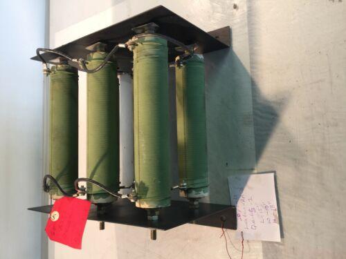 GE A3J1 Grounding Resistor