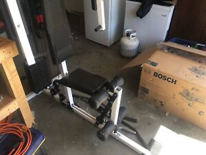 Buy or sell exercise equipment in nanaimo sporting goods