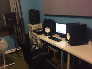 Recording/Mixing Vocals