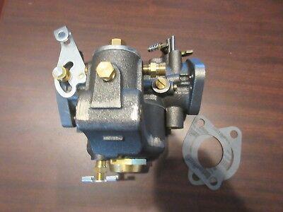 John Deere G Dltx 51 Big Nut Carburetor Carb New