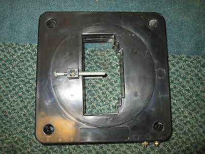 Cutler-hammer Current Transformer 7494a73h17 Ratio 40005 Used