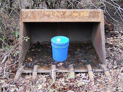 John Deere Hitachi Komatsu Caterpillar 56 Excavator Bucket 65mm 70mm 120 160