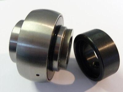 ** Spannlager HC212 / 36212 / NA212 / EW212 .... 60x110x77,8mm ...... ** NEU **