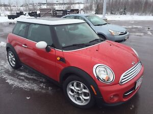 2012 Mini Cooper Knightsbridge