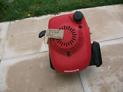 Honda 135 lawn mower engine off Izy 18""