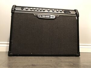AMP FOR SALE  $100