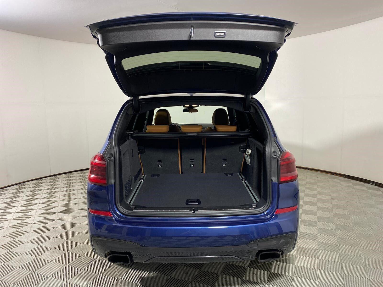 2020 BMW X3 M40i M40i | eBay