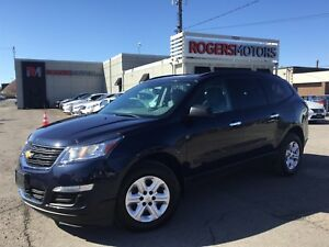 2015 Chevrolet Traverse LS AWD - 8 PASS - REVERSE CAM - BLUETOOT