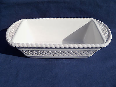 PartyLite Loaf Pan T1012