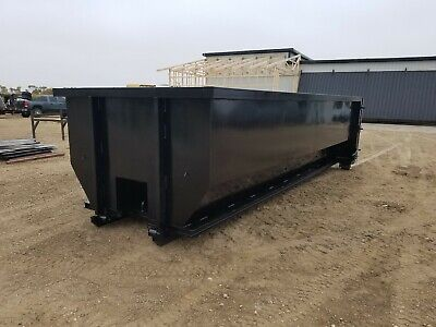 30 Yard Rolloffhook Lift Containers