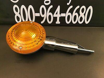NOS <em>YAMAHA</em> XS1100 XS650 XS750 XS850 TX650 TX750 SR500 TURN SIGNAL LIGH