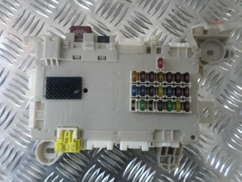 2002 LEXUS LS430 INTERIOR FUSE BOX - 82730-50072 / 1F25-0083