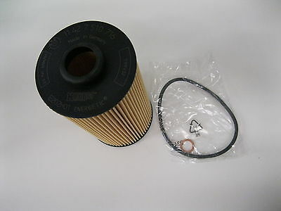 BMW OEM 90-01 750iL Engine-Oil Filter 11427510717