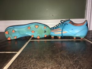 Adidas soccer cleats (8.5w) $20obo