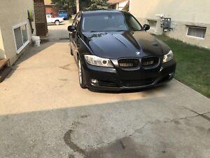 2010 BMW 328i x-Drive Fully Loaded