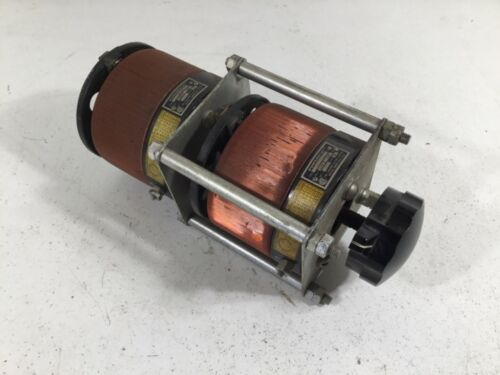 NEW Superior Electric S797 Powerstat Variable Transformer Autotrasformer S-797