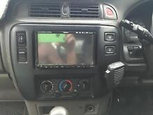 1999 Nissan Patrol Wagon Bellbird Park Ipswich City Preview