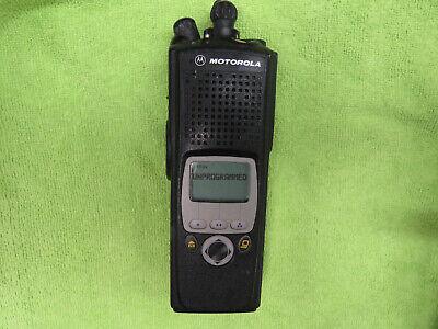 Motorola Xts5000 700800 H38 Q806 Q173 Q361 H14 Q498 G996 Q947 Q446 Secure Wbat