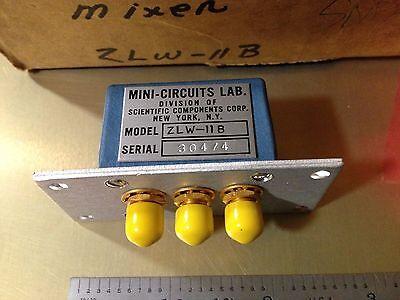 セカイモン | mini circuits | テスト、計測、検査