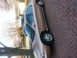 1997 Mercury Sable Sedan