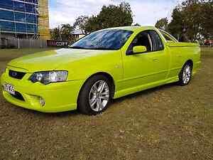 2005 BF XR6 UTE Morningside Brisbane South East Preview