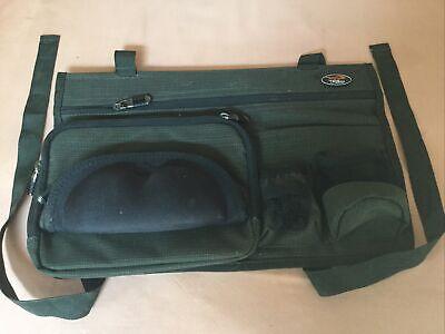 TFGear Carp Fishing Bivvy Bed Chair Tidy Bag Green