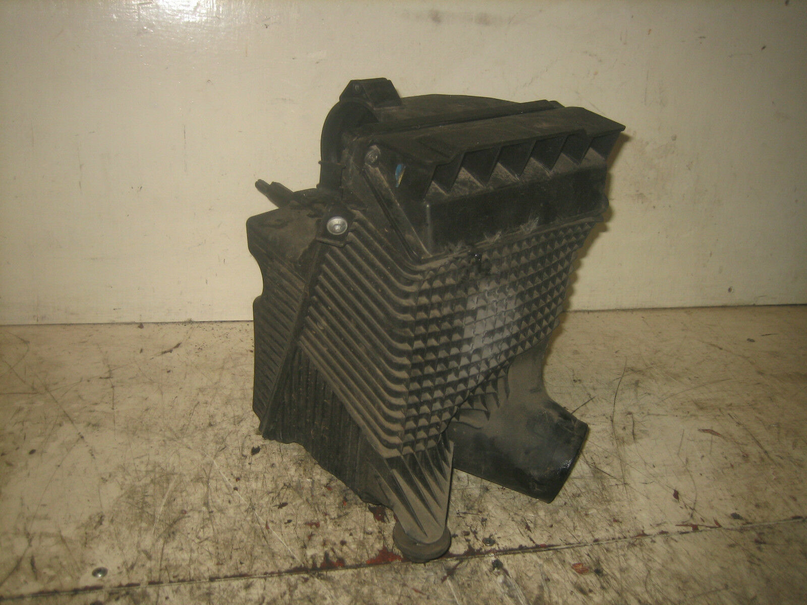 Renault Megane Expression 2006 15dci 5dr Air Box 8200176559 Ebay Scenic Fuse Glove Click On The Image To Enlarge