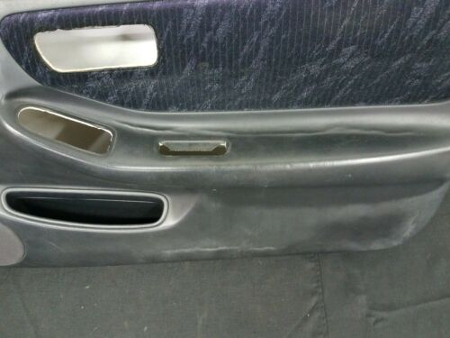 Used Acura Integra Interior Door Panels And Parts For Sale