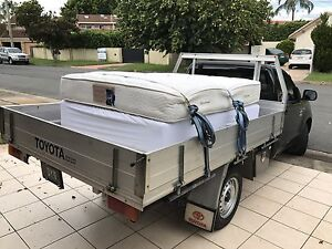 Need a bed or mattress picked up, delivered or disposed of ?? Bundall Gold Coast City Preview