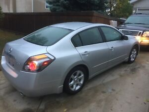 2007 NISSAN ALTIMA 2.5 FOR SALE