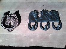 Horse door knocker and hook Hillville Greater Taree Area Preview