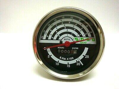 Tachometer For John Deere Tractor 820 920 1020 1120 1520 2020 2120 830