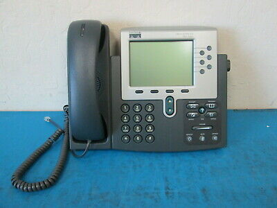 Cisco Cp-7961g Ip Phone