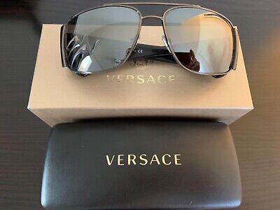 Versace mens sunglasses