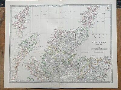Pre 1900 Northern Scotland Vatican