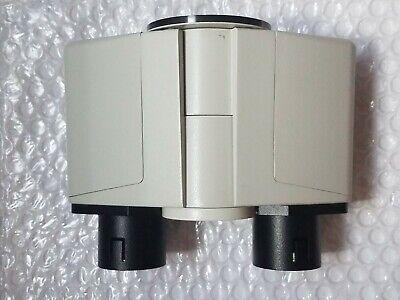Leica Dm Series Microscope Head Part Binocular For Eyepiece From Dmi8 Dm6000