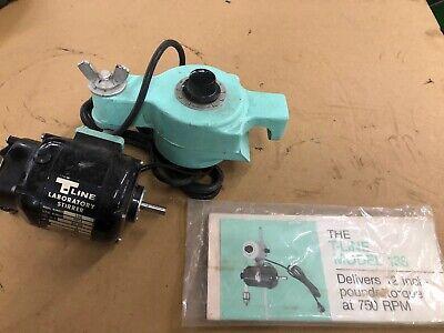 T-line Laboratory Stirrer Model 138