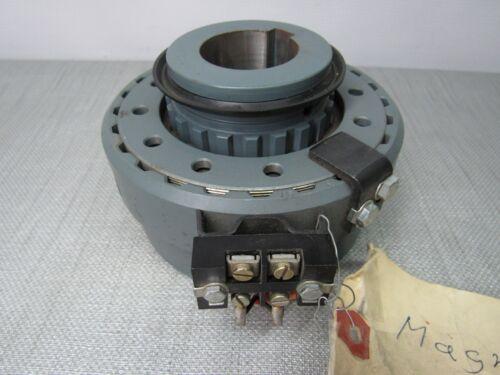 Binder Electromagnetic Clutch 81103-11B6.070 P/N 4-38180