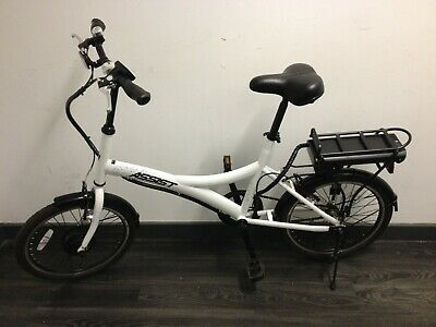 "Assist Hybrid Electric Bike 20"" Wheel (9068601)"