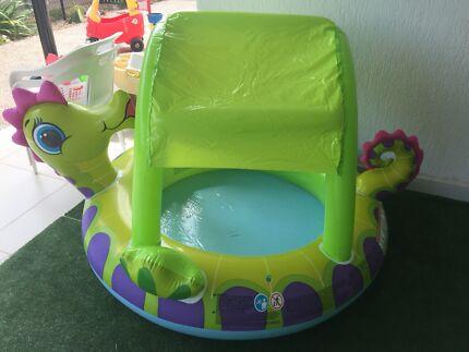 Brand new kid's pool